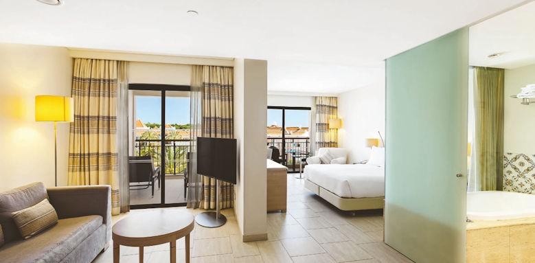 Hilton Vilamoura, deluxe plus