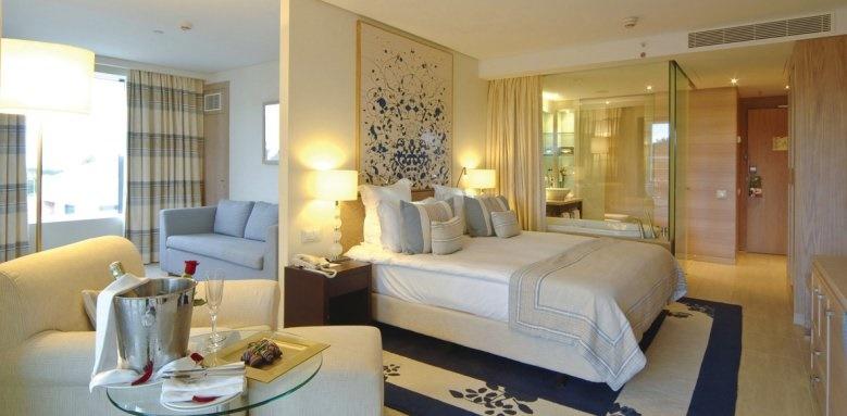 Hilton Vilamoura As Cascatas Golf Resort & Spa, Deluxe Plus