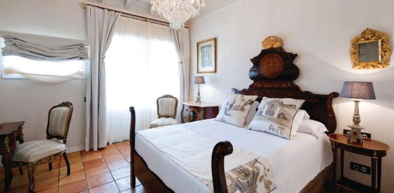 Hotel Hacienda De Abajo, classic room