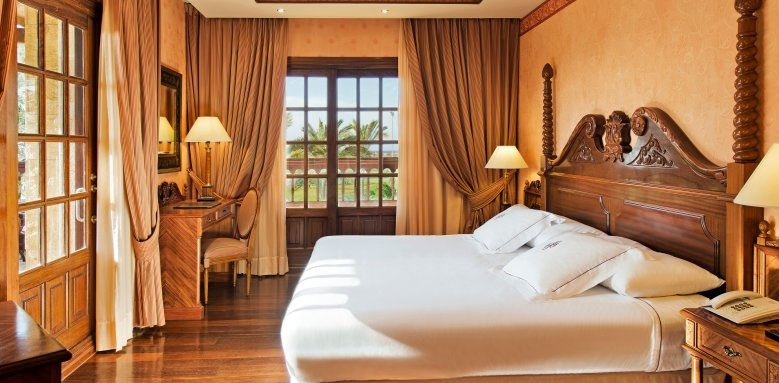 Elba Palace Golf and Vital Hotel, suite prestige