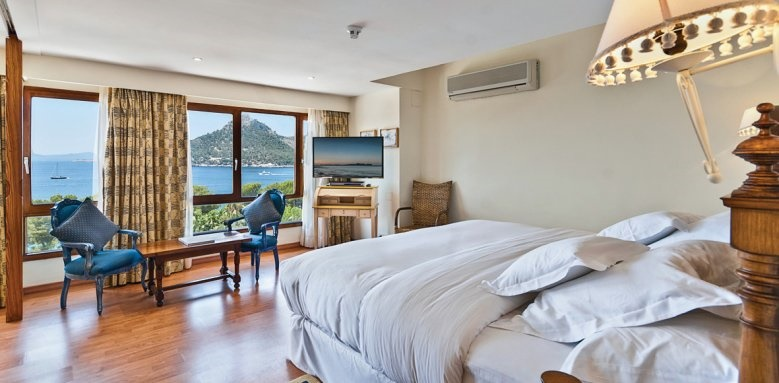 Barcelo Formentor, Junior Suite Sea View