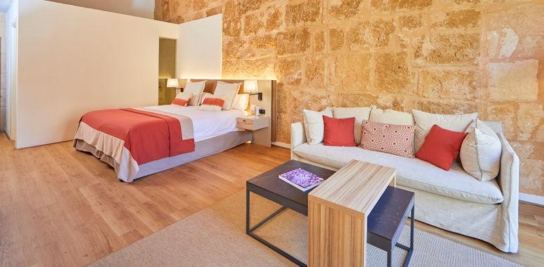 Santa Clara Urban Hotel, Junior Suite