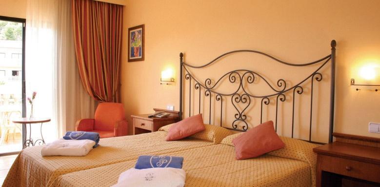 Mon Port Hotel & Spa, Double Room