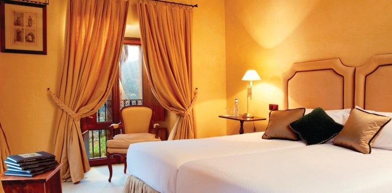 Gran Hotel Son Net, Classic Room
