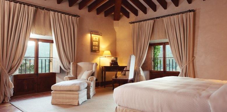 Gran Hotel Son Net, Deluxe Room