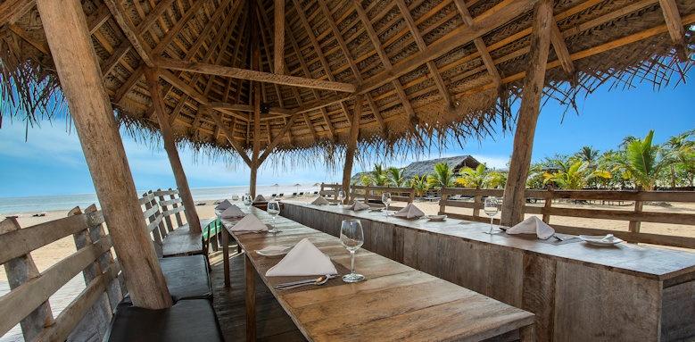 Maalu Maalu Resort Spa Passikudah Sri Lanka