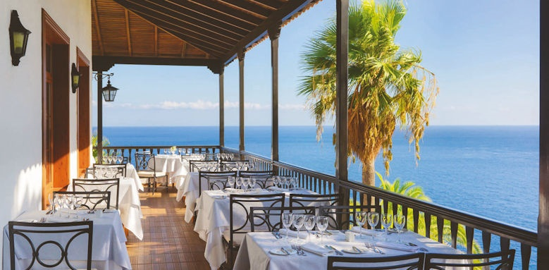 Jardin Tecina - La Gomera Luxury Hotels | Classic Collection Holidays