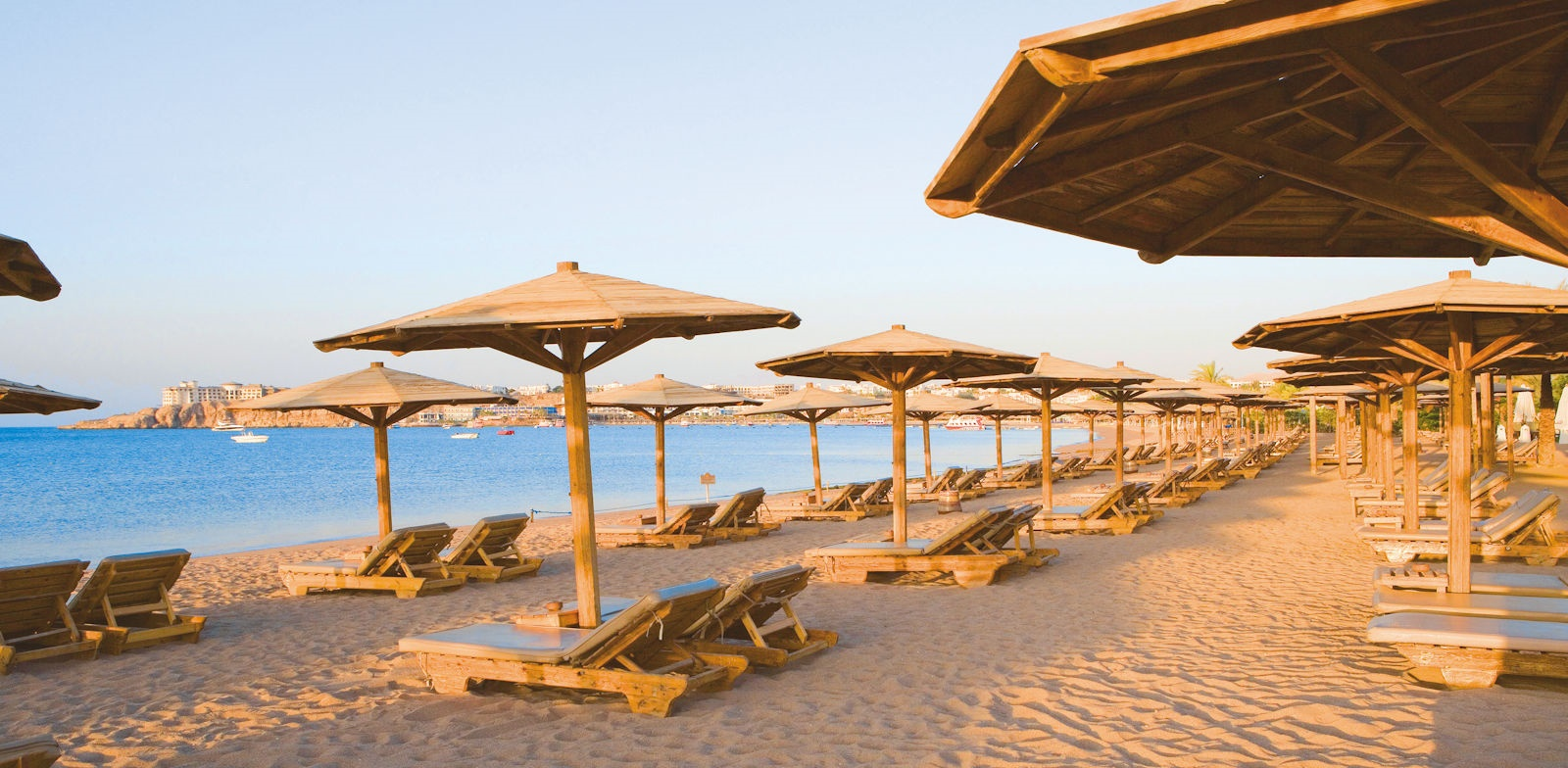Luxury Sharm el Sheikh Holidays