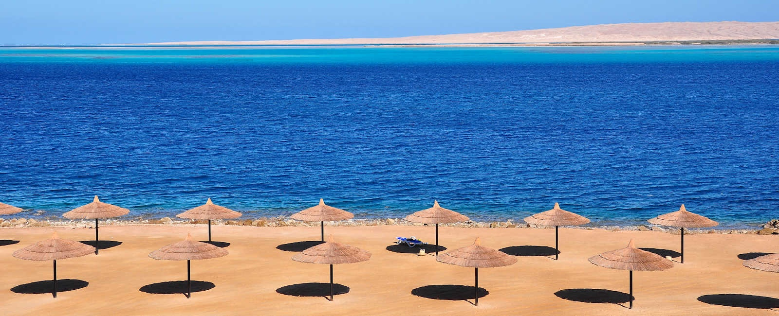 luxury hurghada holidays