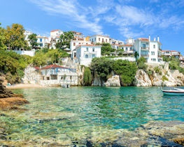 luxury skiathos holidays