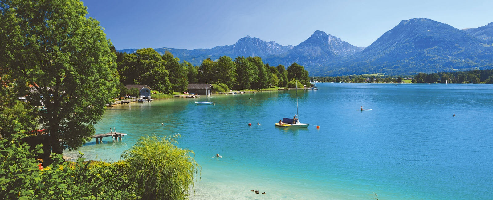 salzburg region, austria