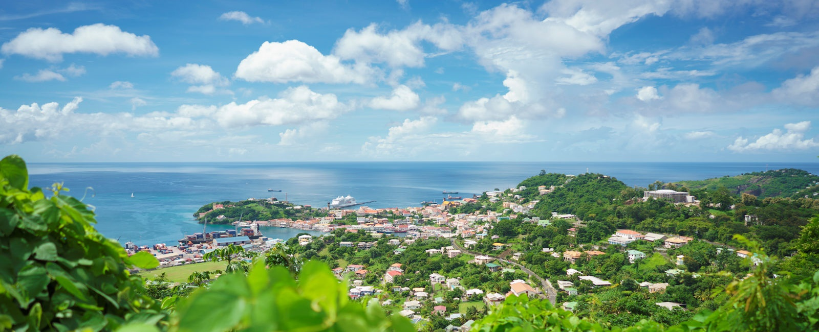 st george's holidays, Grenada