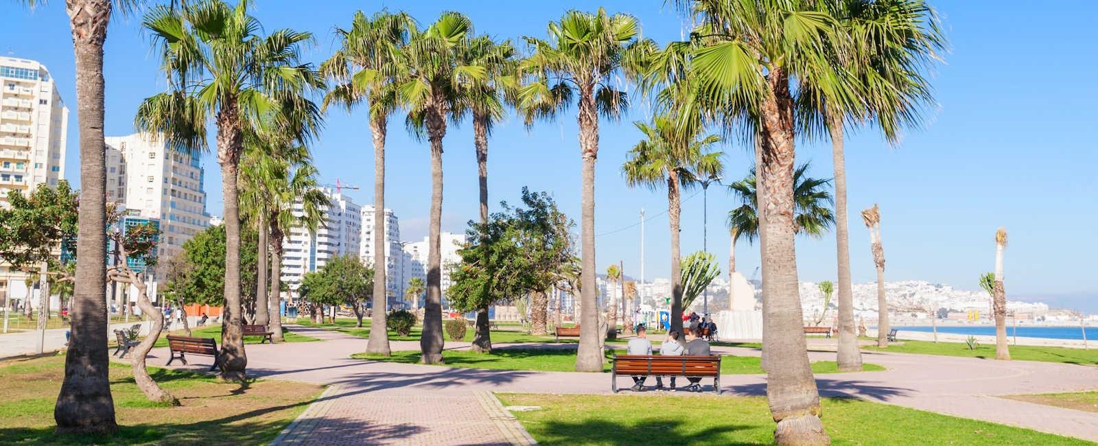 Tangier, main image