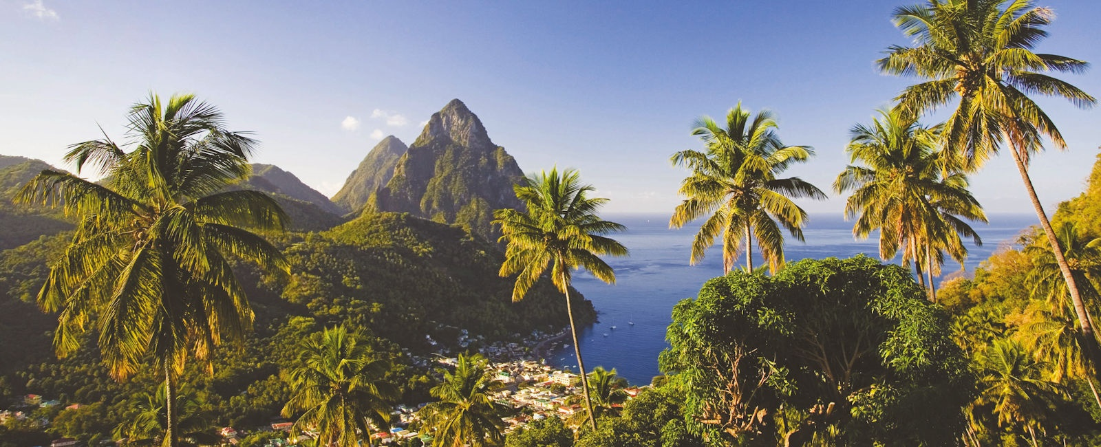 Luxury Soufriere Holidays