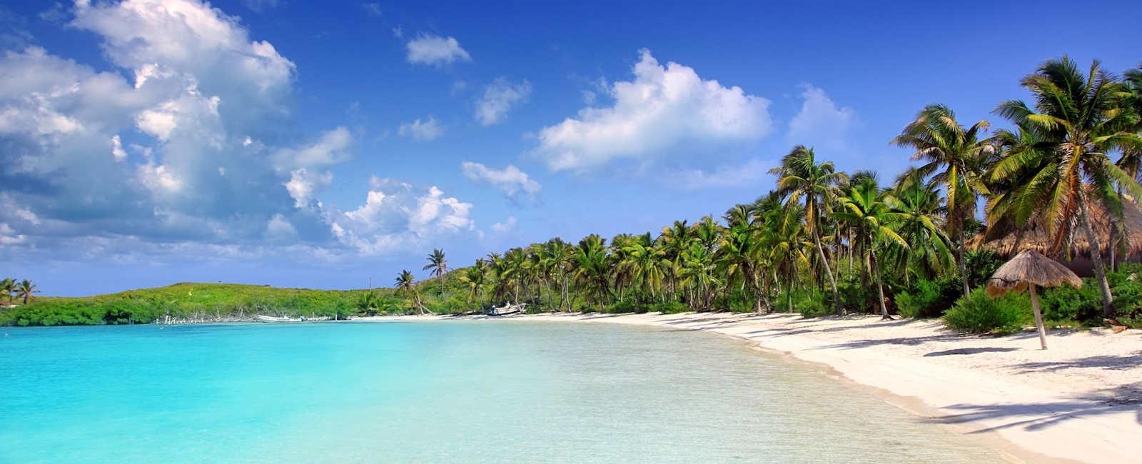 Luxury Cancun Holidays