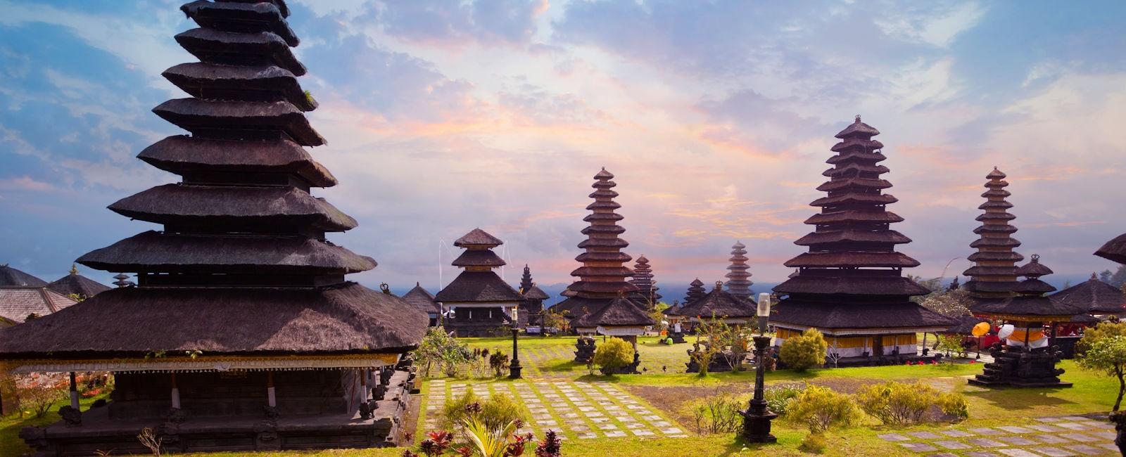 Bali, Main Image
