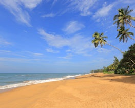 West Coast Sri Lanka
