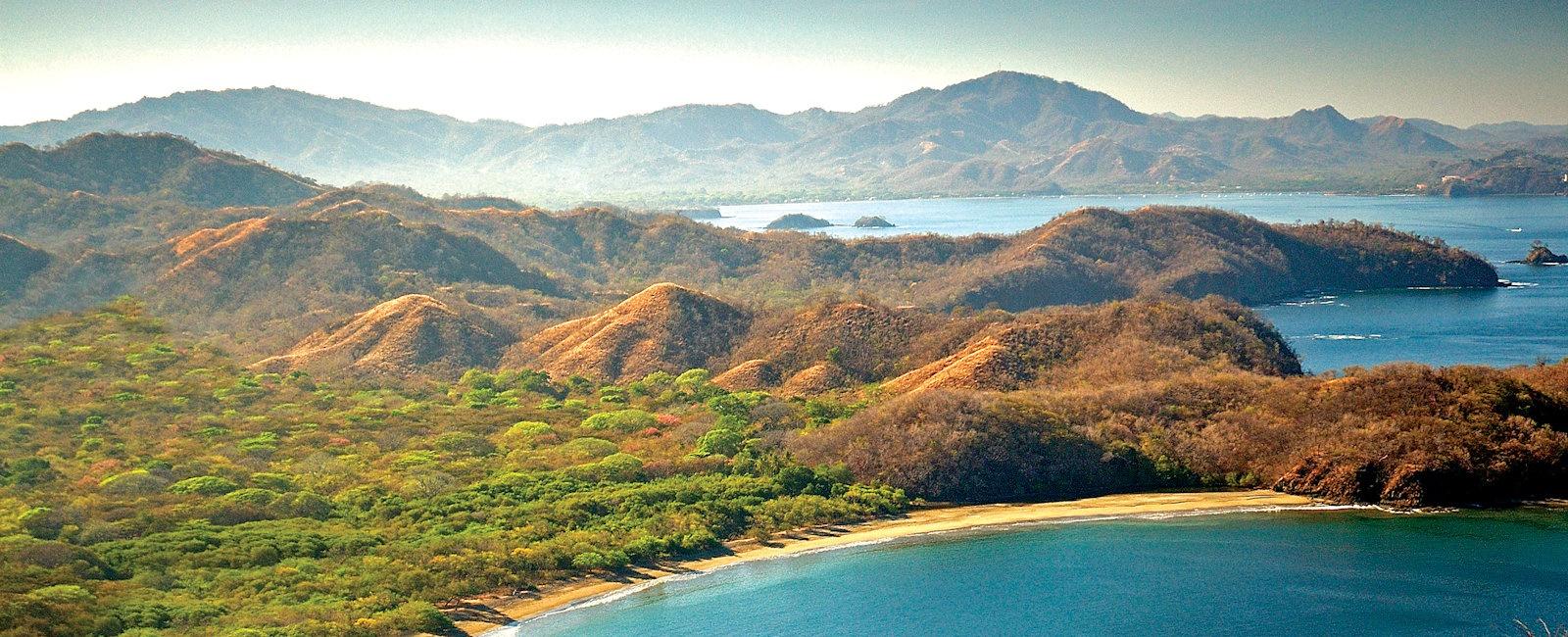 Luxury Guanacaste Holidays