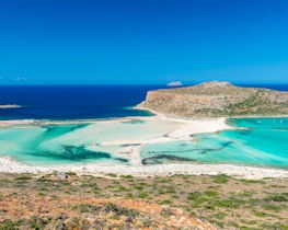 luxury crete holidays