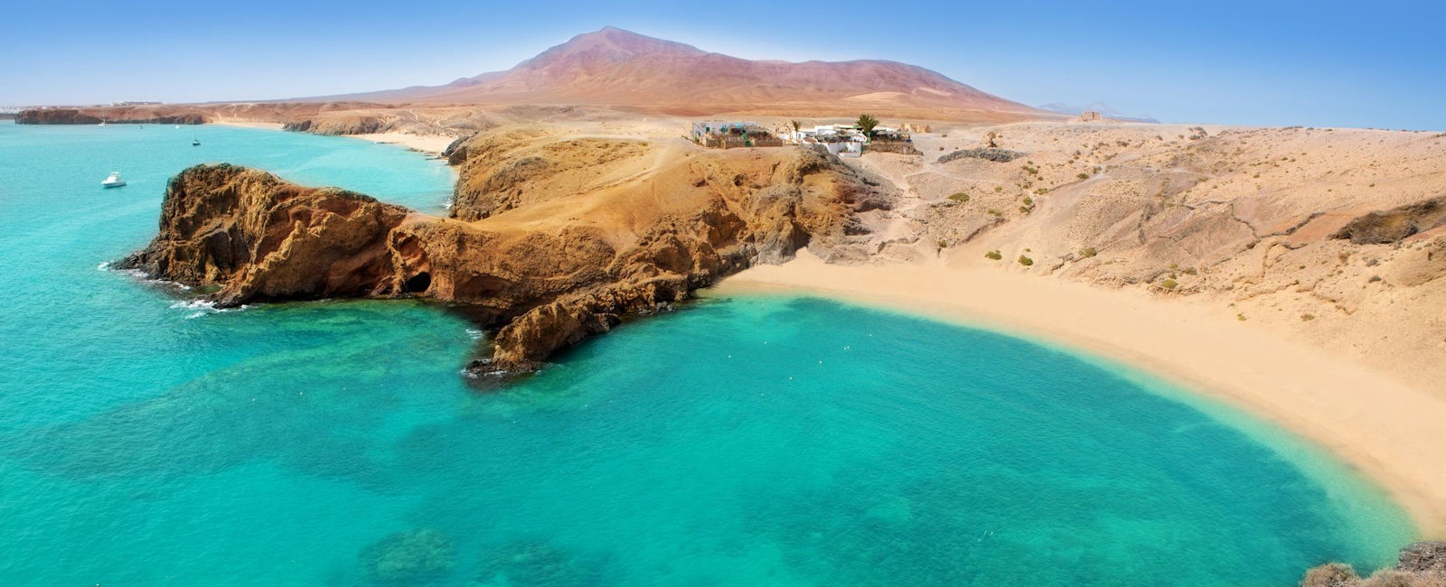 Luxury Lanzarote Holidays