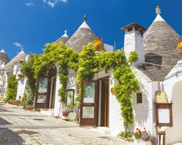 luxury puglia holidays