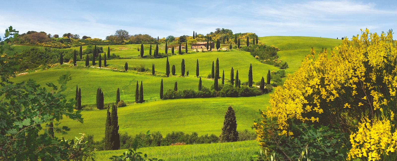 luxury tuscany holidays
