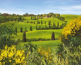 luxury holidays to tuscany