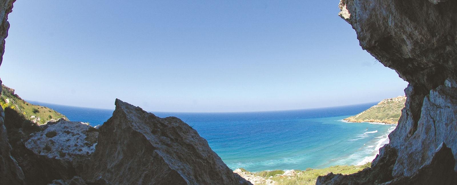 Gozo sea image
