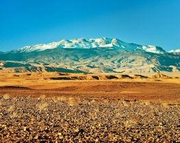 Atlas Mountains, thumbnail