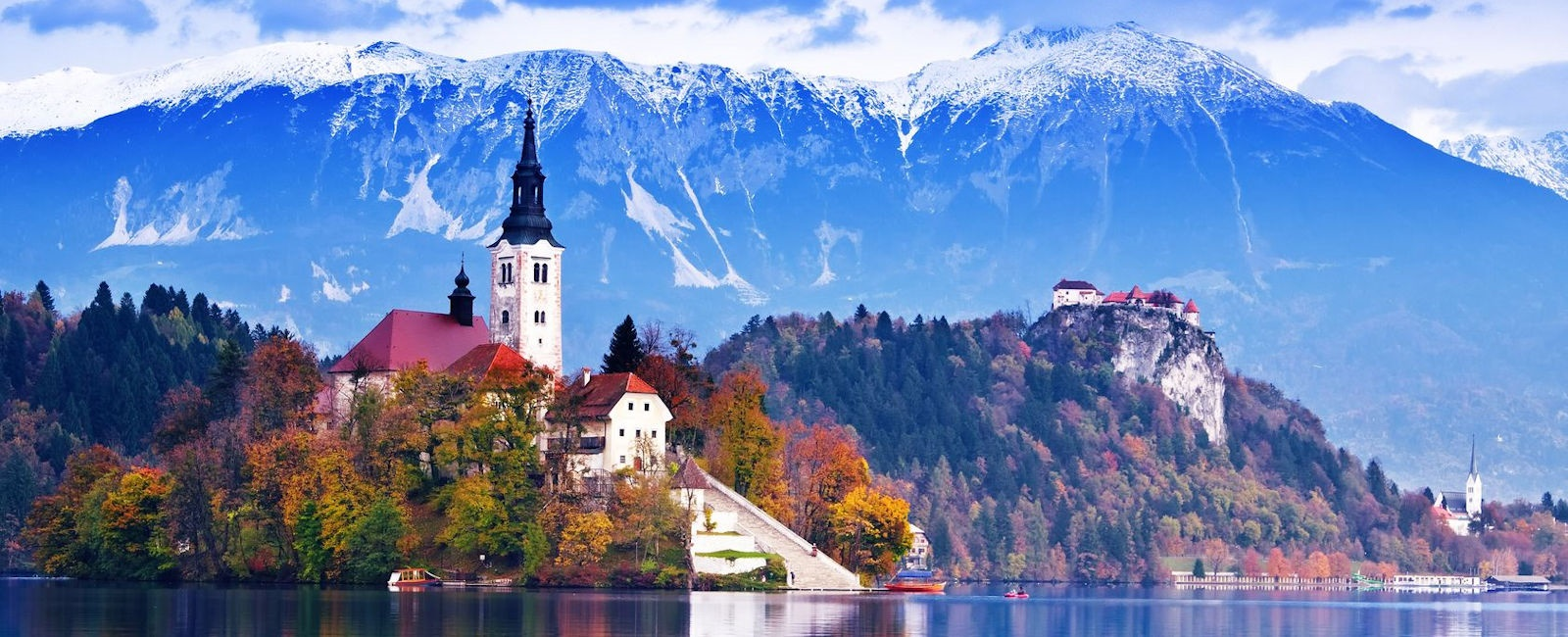 Luxury Bled Holidays