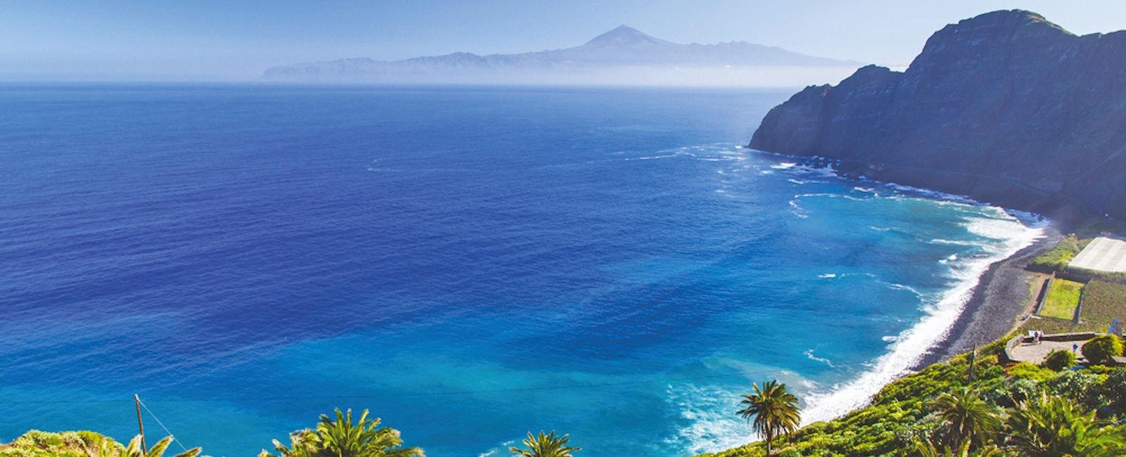 Luxury La Gomera Holidays