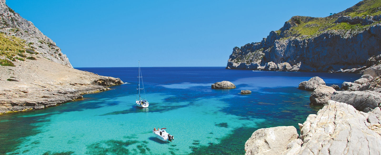Luxury Mallorca Holidays