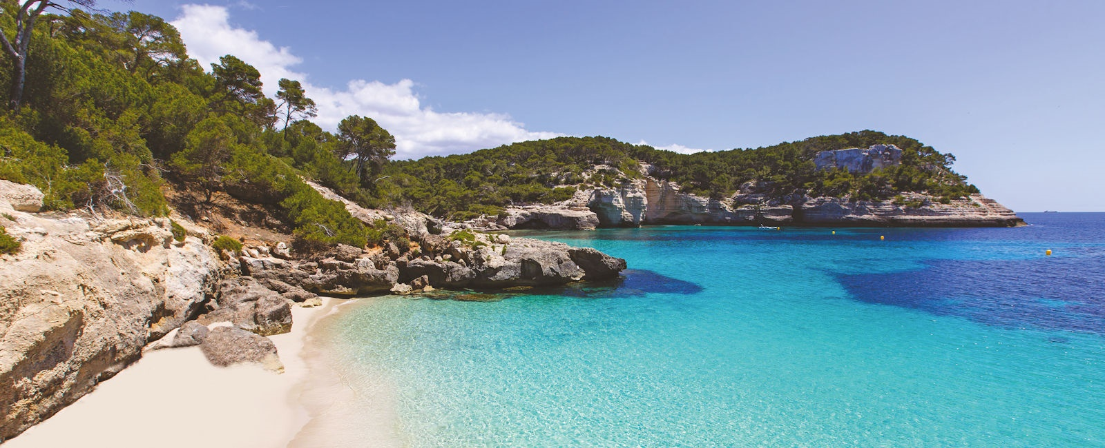 Luxury Menorca Holidays