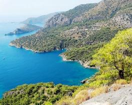 Mediterranean Coast, thumbnail