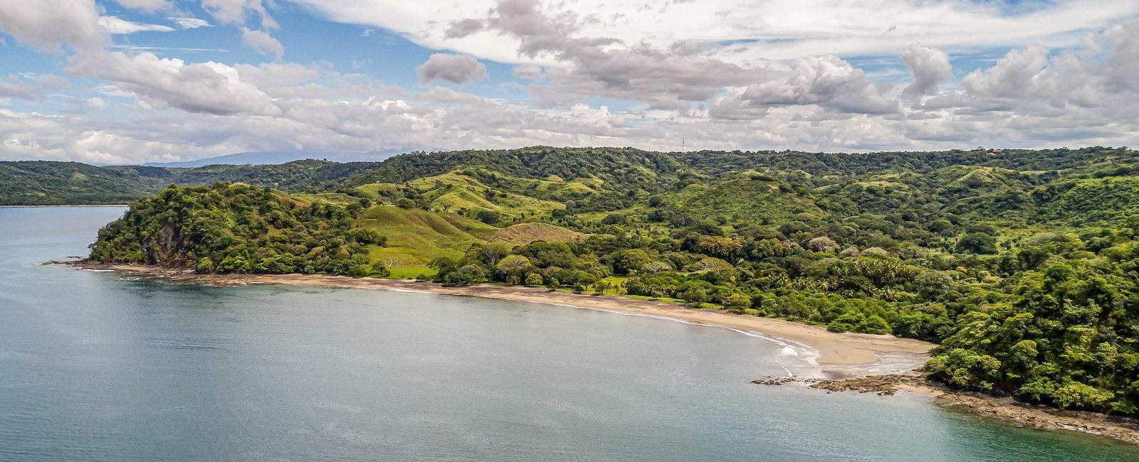Papagayo Peninsula holidays
