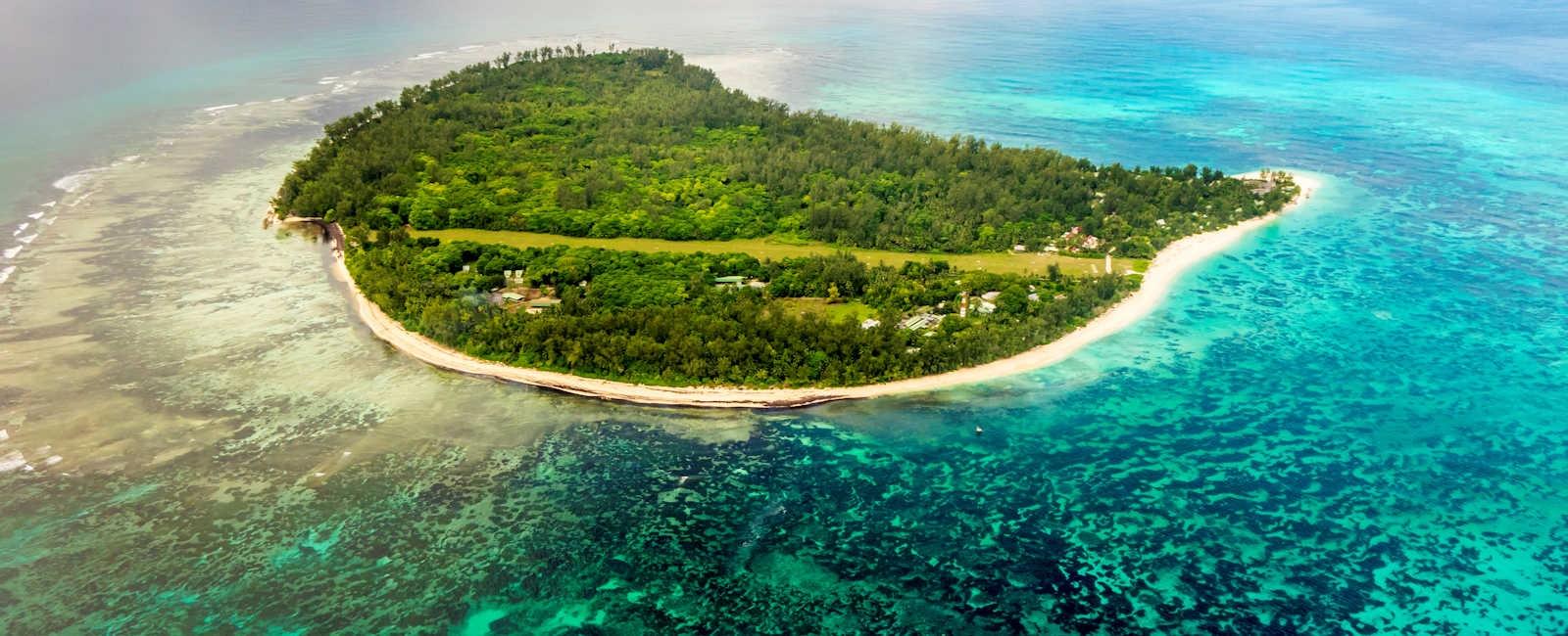 Denis Island, main image