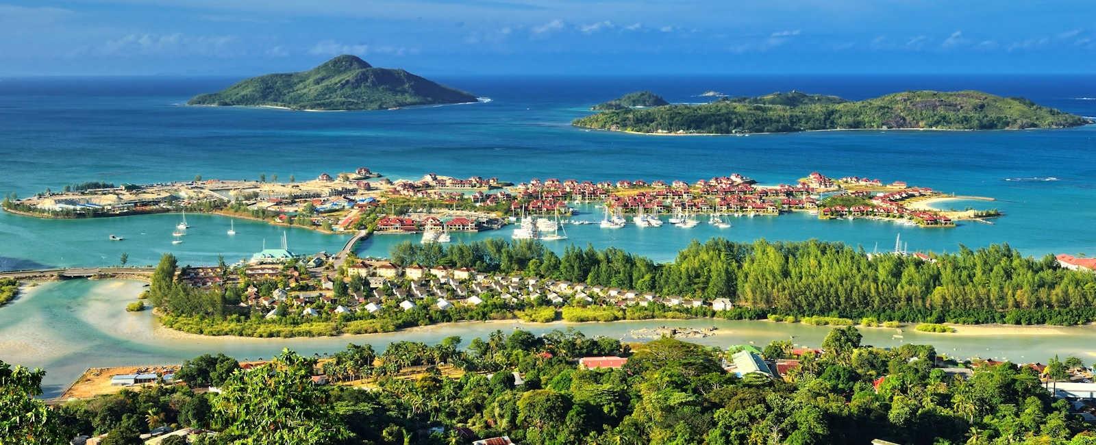 Seychelles, Main image