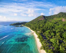 Silhouette Island, thumbnail