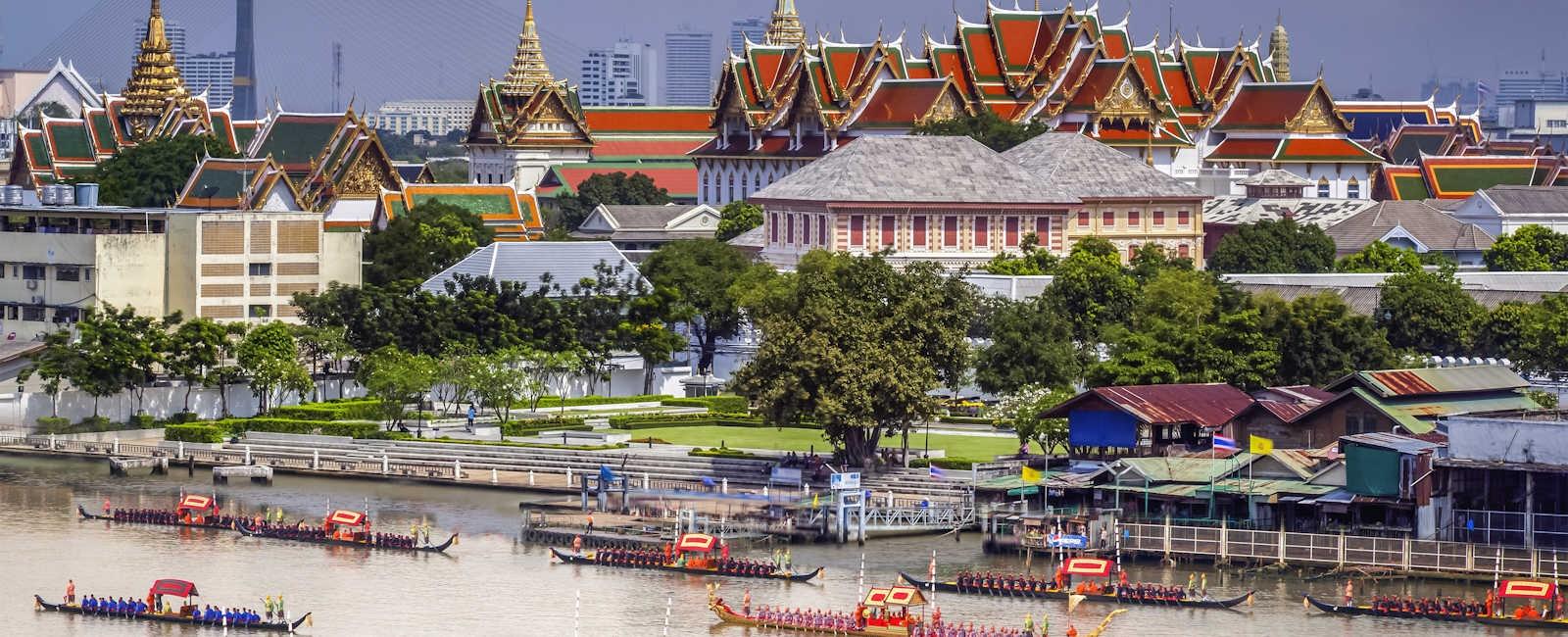 Bangkok, main image