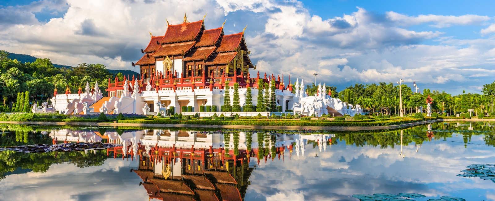 Chiang Mai, main image
