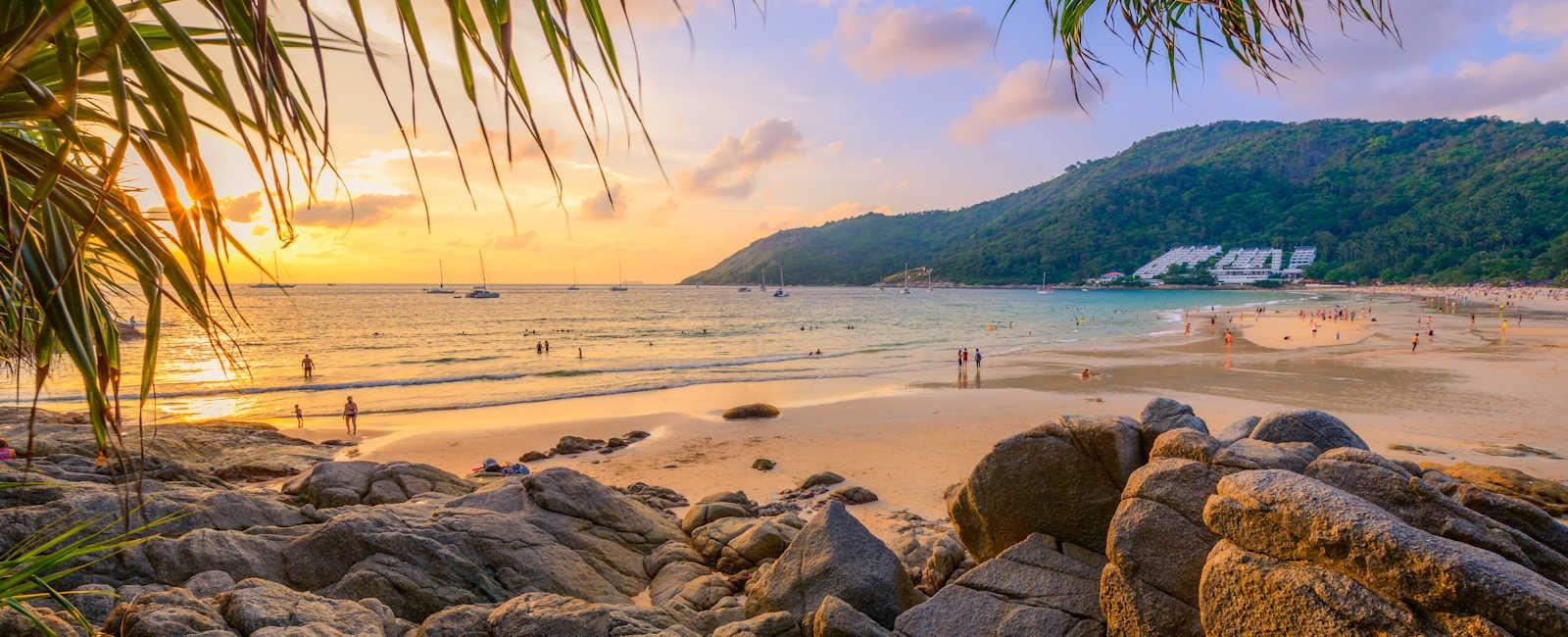 Luxury Phuket Holidays