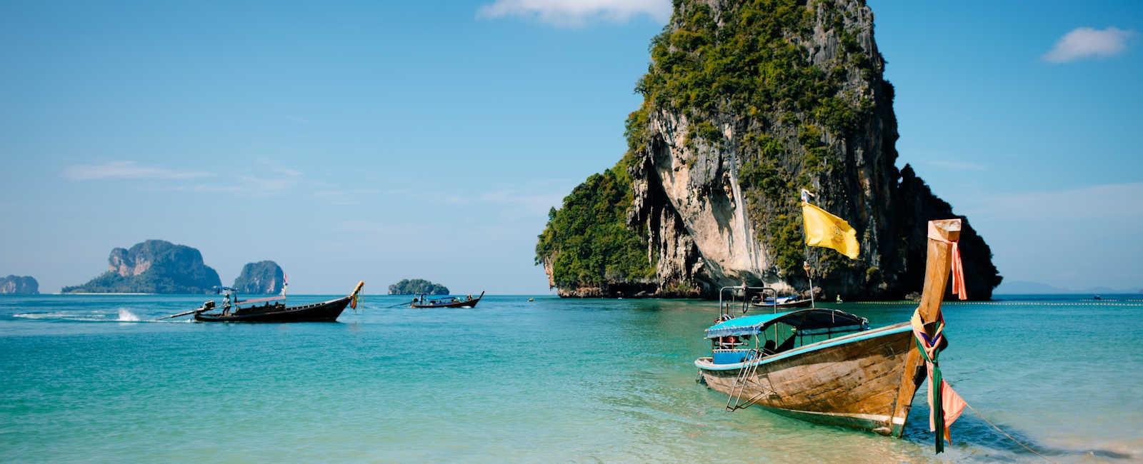 Krabi, Main image