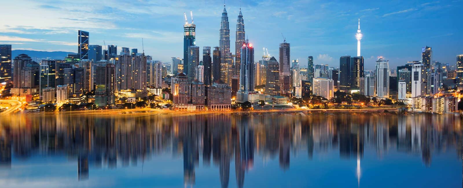 Kuala Lumpur, main image