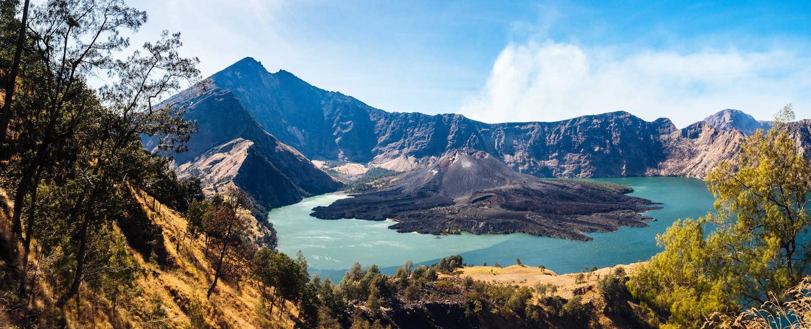 Luxury Lombok Holidays