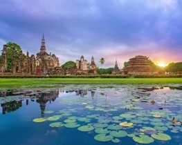 Thailand Tours, thumbnail