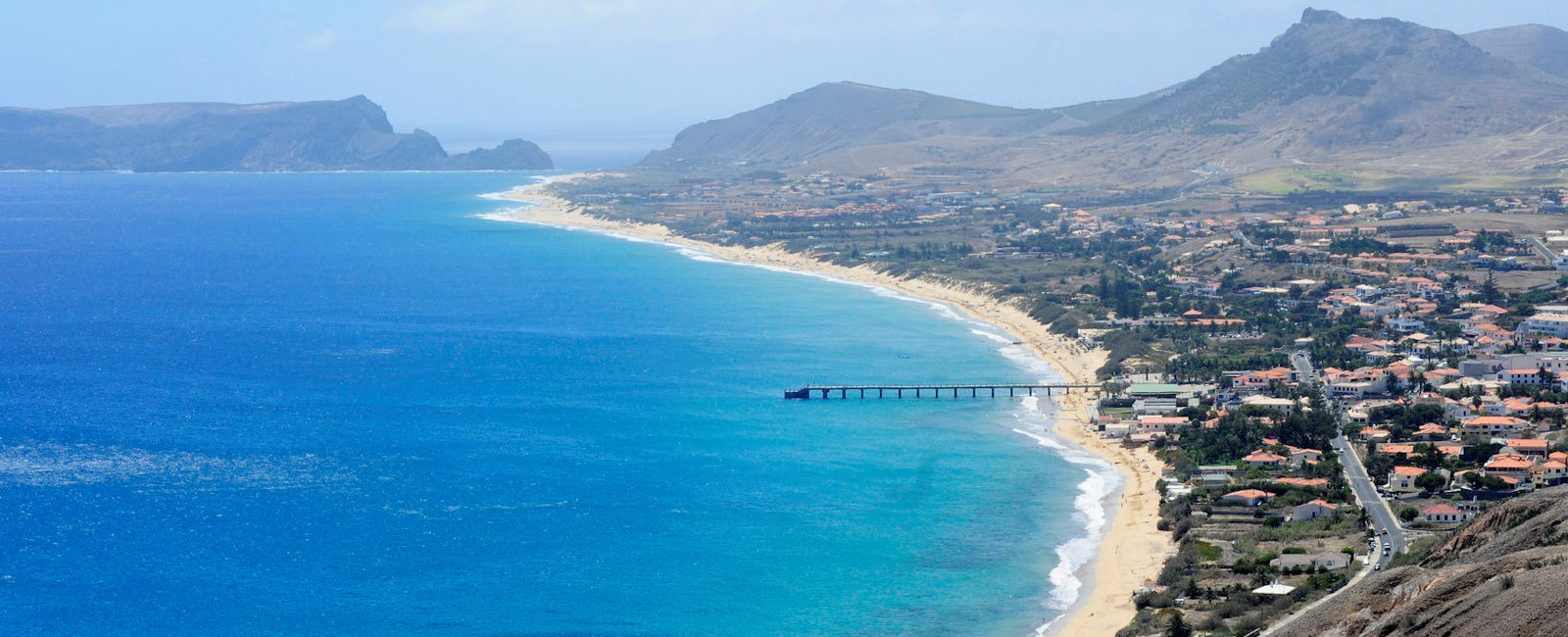 Luxury Porto Santo Island Holidays 2