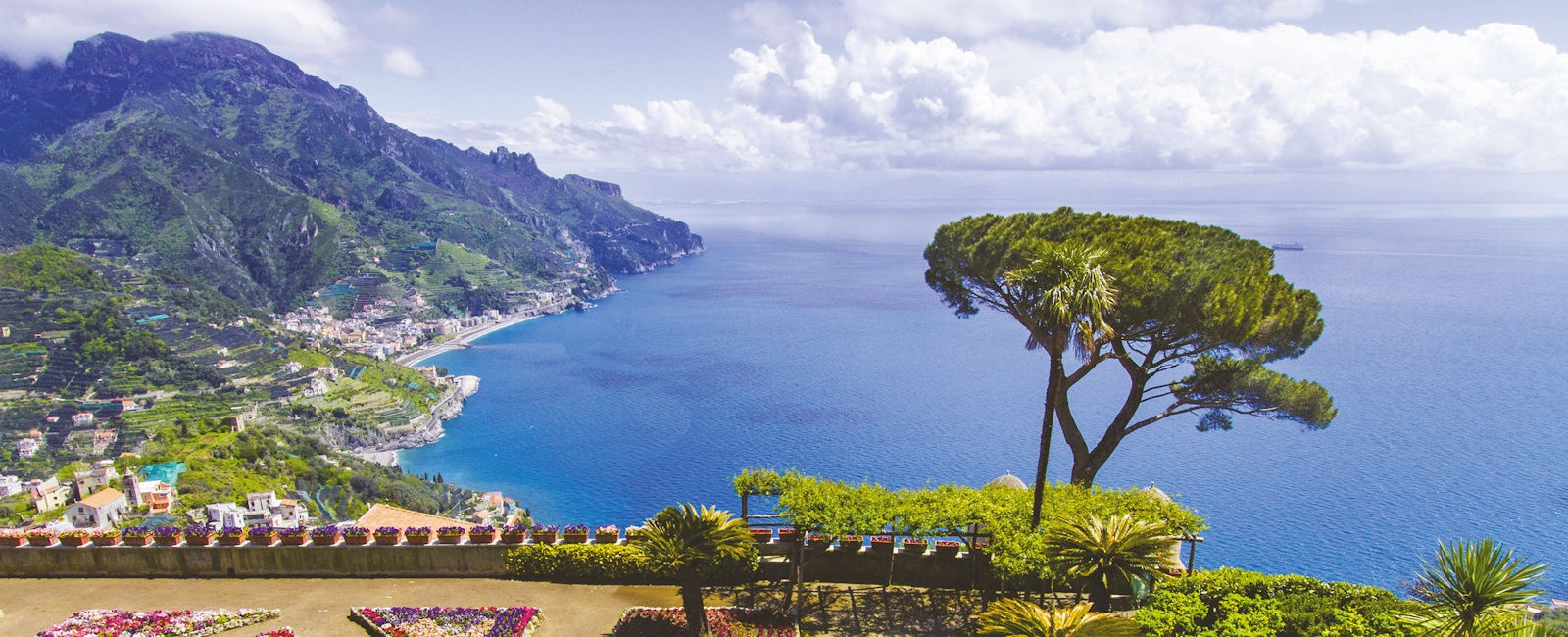 Luxury Ravello Holidays