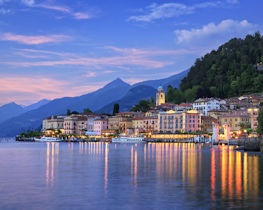luxury bellagio holidays