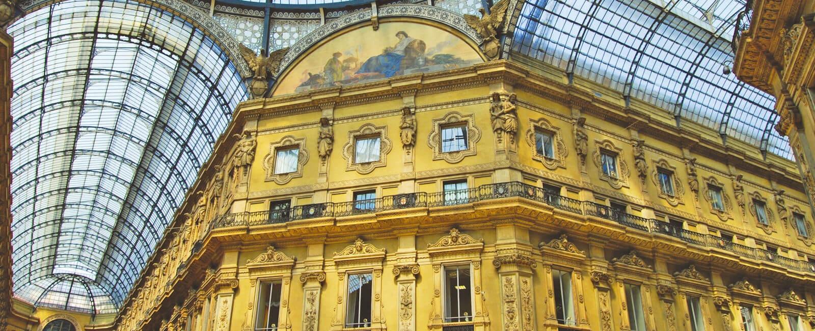 luxury milan city brekas