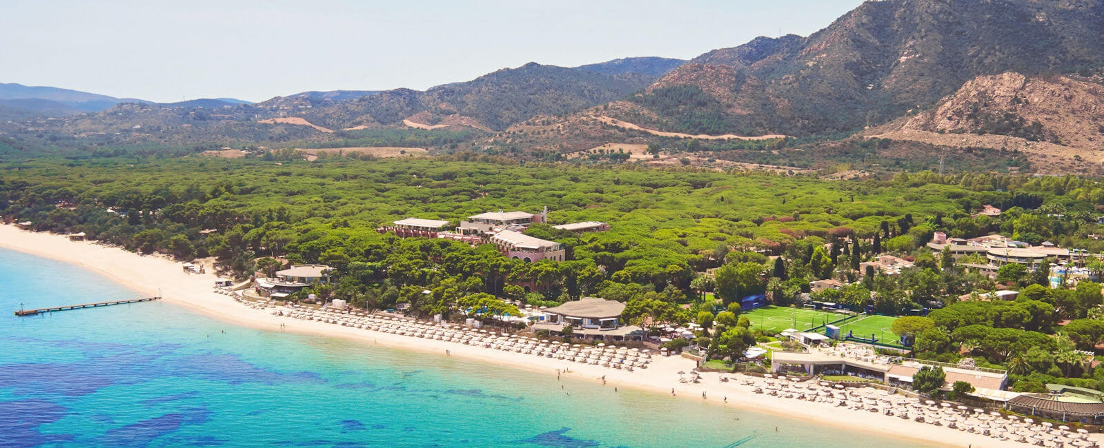 forte village holidays